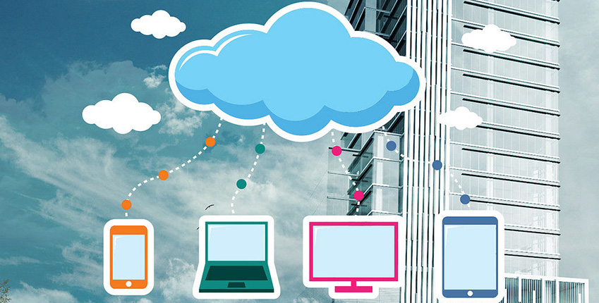 Moving Business to Cloud