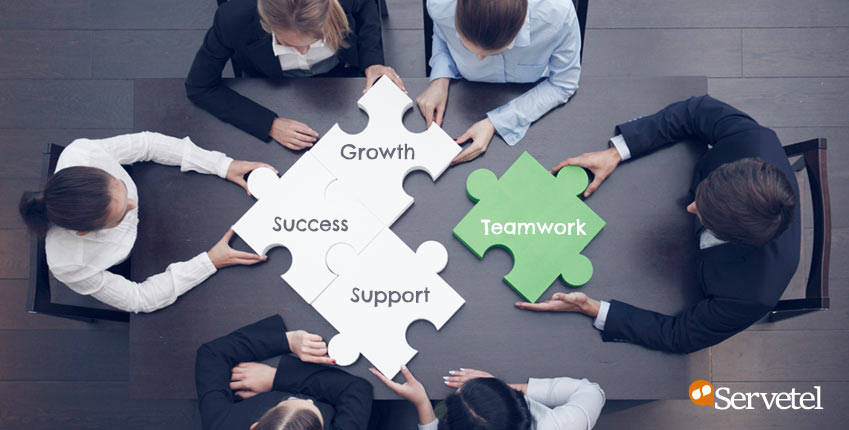 collaboration-in-customer-support-team