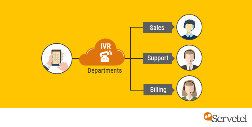 How to Step Up Your Customer Experience with Multi-level IVR