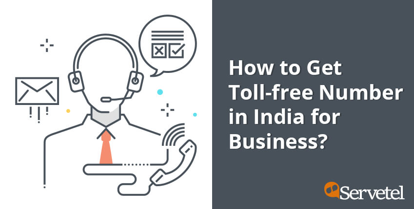 How to Get Toll-free Number