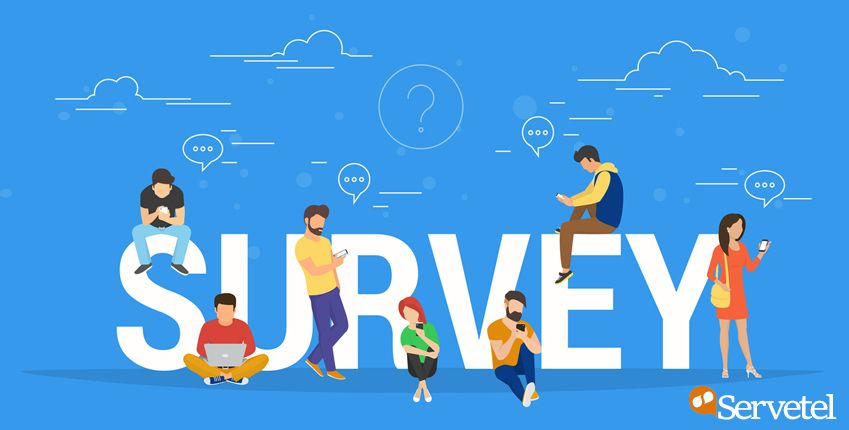 IVR Surveys