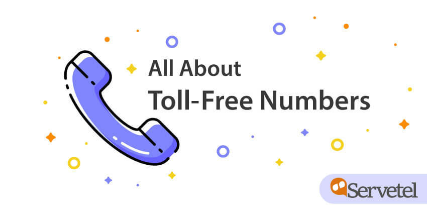 About Toll Free Numbers