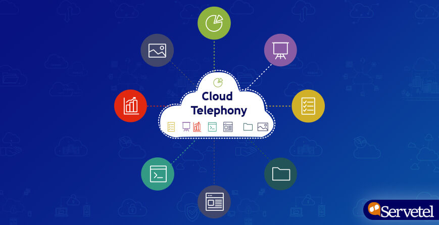 cloud telephony need