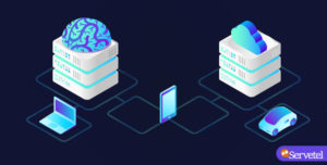 Cloud and AI future growth of business