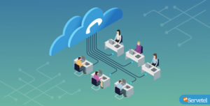Rise of Cloud Telephony in Enterprise Environment