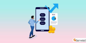 IVR empower businesses with better ROI (Return On Investment)