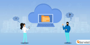 Cloud telephony for business