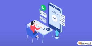 The Role of Modern IVR in Call Centres