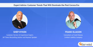 Expert Advice: Customer Trends That Will Dominate the Post-Covid Era
