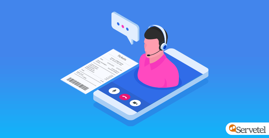 IVR Solutions can Simplify Customer Support and Ticketing Systems
