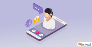 Telephone Customer Service 2.0—New and Improved