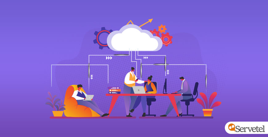 Why Should Startups Opt For Cloud Telephony at the Earliest