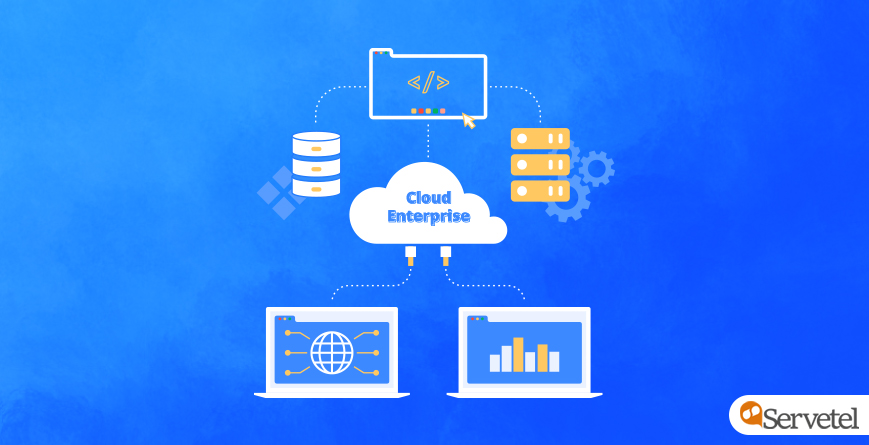cloud solutions for enterprise