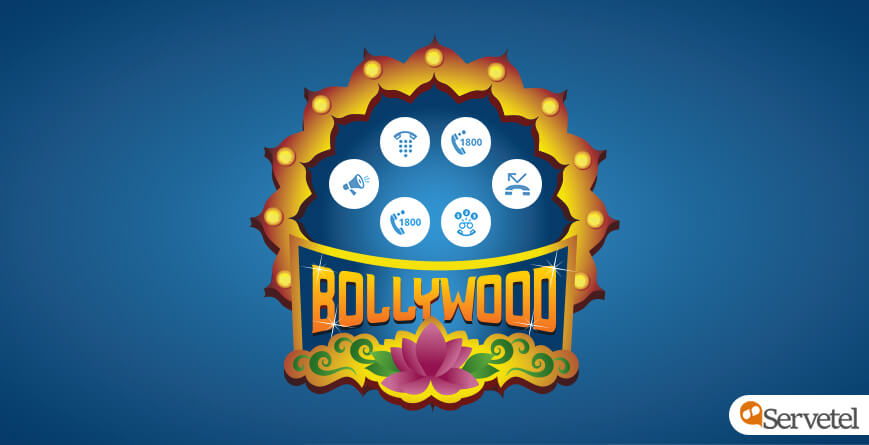 cloud telephony and bollywood