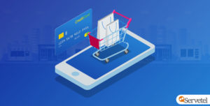 Cloud telephony for supermarts and retail chains