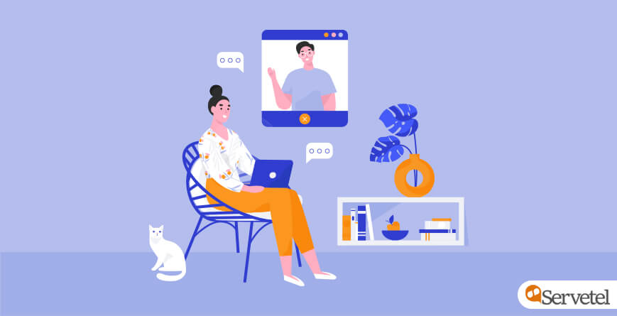 Remote Working Myths We Busted with Cloud Telephony in 2020