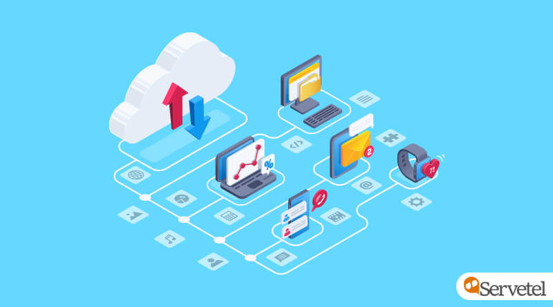 tools for sustainable business with cloud telephony