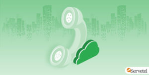Ways cloud telephony can help businesses go green