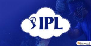 IPL and cloud telephony