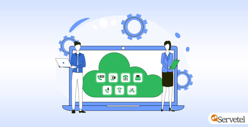 Get Ahead of the Pandemic: Deploy Cloud Telephony to Start Your Business