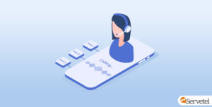 call automation with IVR