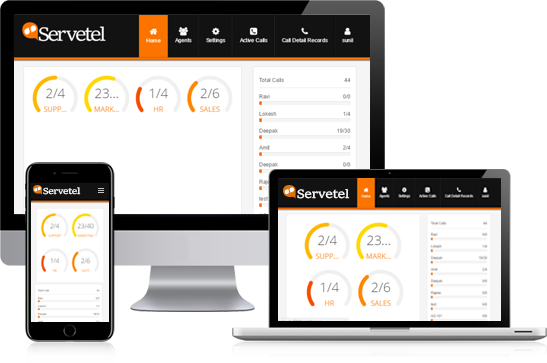 dashboard-servetel